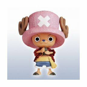 One piece Captain chopper JAP