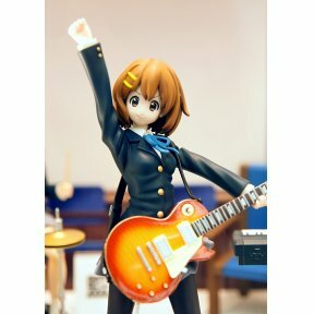 DX SQ K-ON! vol.4 - Yui Hirasawa