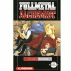 FULLMETAL ALCHEMIST tome 22 photo thumbnail