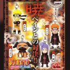 Collection Naruto shippuden Keyring 2