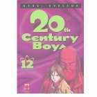 20ST CENTURY BOYS tome 12