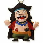 One Piece Marine Ford strong - Barbe noire