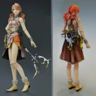 FFXIII Play arts - Vanille photo thumbnail