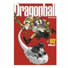 DRAGON BALL PERFECT EDITION Tome 2