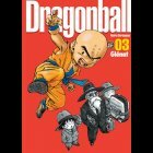 DRAGON BALL PERFECT EDITION TOME 3