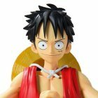 image Portrait Of Pirates Monkey D.Luffy