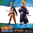 Pack action figures 1 - Naruto et Deidara photo thumbnail