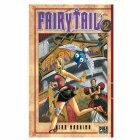 FAIRY TAIL tome 2