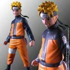 Action figures 1 : Naruto