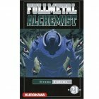FULLMETAL ALCHEMIST tome 21 photo thumbnail