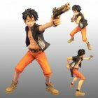 Monkey D.Luffy Musketeer ver. Jap
