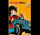 DRAGON BALL DOUBLE tome 1