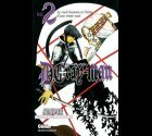 D GRAY-MAN tome 2
