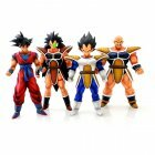 Collection DB Kaï HSCF 1 : Saiyans