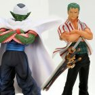 DBZ x One Piece DX - Zoro et Piccolo
