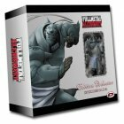 DVD FULLMETAL ALCHEMIST COLLECTOR 2