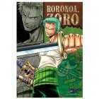 Puzzle One Piece - Zoro