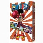 DVD One piece Davy Back Fight Vol.2