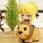 Figurine spéciale de Saber - Fate Stay Night photo thumbnail