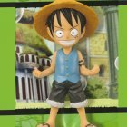 Figurine de Luffy - World 5 photo thumbnail