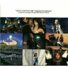 FINAL FANTASY VIII - Original Soundtrack