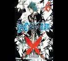 D GRAY-MAN tome 6