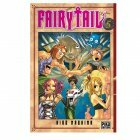 FAIRY TAIL tome 5 photo thumbnail