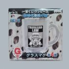 Lot Banpresto 7e prix Verre Trafalgar Law