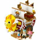 One Piece Chara Bank - Thousand Sunny photo thumbnail
