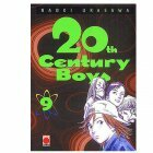 20ST CENTURY BOYS tome 9