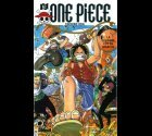 ONE PIECE tome 12