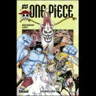image ONE PIECE TOME 49