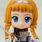 Figurine de Leina - Queen's blade Nendoroid photo thumbnail