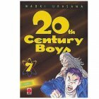 20ST CENTURY BOYS tome 7