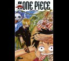 ONE PIECE tome 7