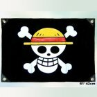 Grand Drapeau One Piece photo thumbnail