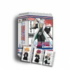 BLEACH BOX COLLECTOR METAL NUMEROTE 6