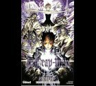 D GRAY-MAN tome 10