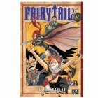 FAIRY TAILS TOME 8