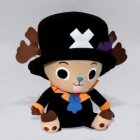 Peluche Officielle Chopper - costume Brook photo thumbnail