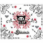 Tapis de souris - SKELANIMALS