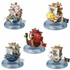 One Piece Boat Collection complète