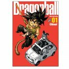 DRAGON BALL PERFECT EDITION tome 1