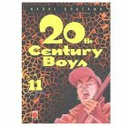 20ST CENTURY BOYS tome 11