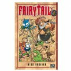 FAIRY TAIL tome 1