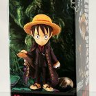 World Strong World - Special Luffy photo thumbnail