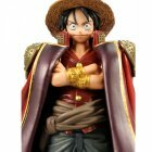 Grandline Men 3 - Luffy avec la tenue de G.Roger photo thumbnail