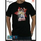 T-shirt One piece All Stars (Taille L)
