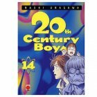 20ST CENTURY BOYS tome 14