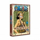 Coffret One piece Partie 4